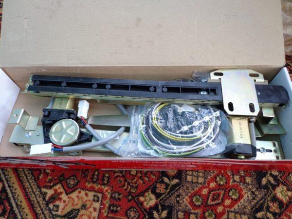 Комплект электростеклоподъёмника