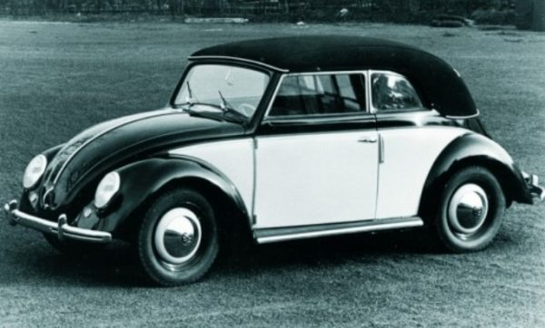 Volkswagen Beetle 1.1