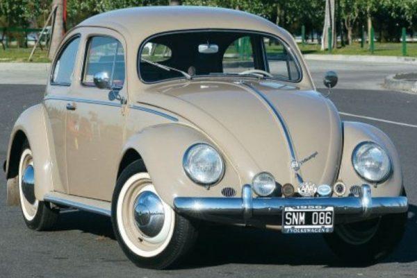 Volkswagen Beetle 1300 1.3