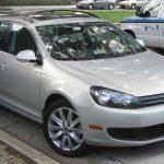 Универсал Volkswagen Jetta МК5