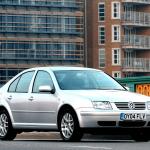VW Bora 1,9 5V Turbo 1998