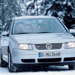 VW Bora первого поколения 1,9