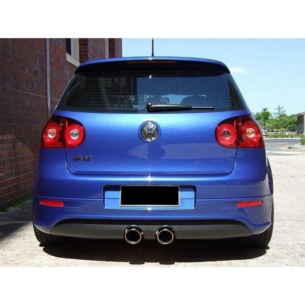Спортивый дух VW Golf