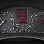 Панель приборов VW Golf 5