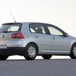 VW Golf нового поколения