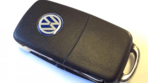 Брелок VW до 2005 года