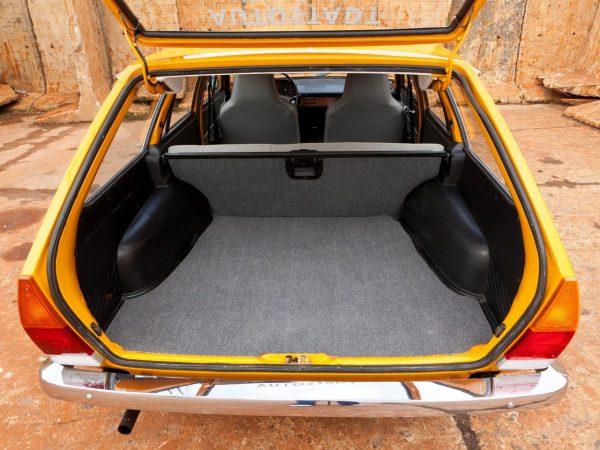 Багажник VW Passat B1