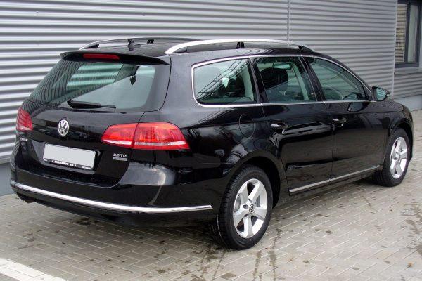 Универсал VW Passat B7