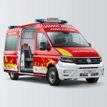 Автомобиль аварийного обслуживания
