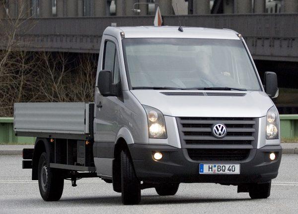 Автомобиль для перевозки грузов