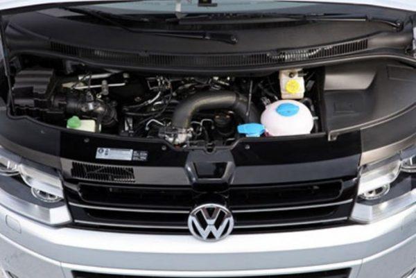 Двигатель VW Transporter