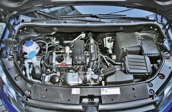 Двигатель Volkswagen LT 35