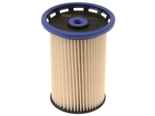Фильтрующий элемент дизельного мотора Volkswagen Tiguan
