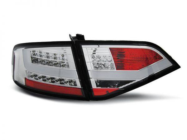 Фара Sedan Chrome LED