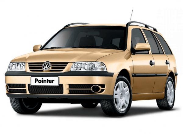 VW Pointer 1,8 2005
