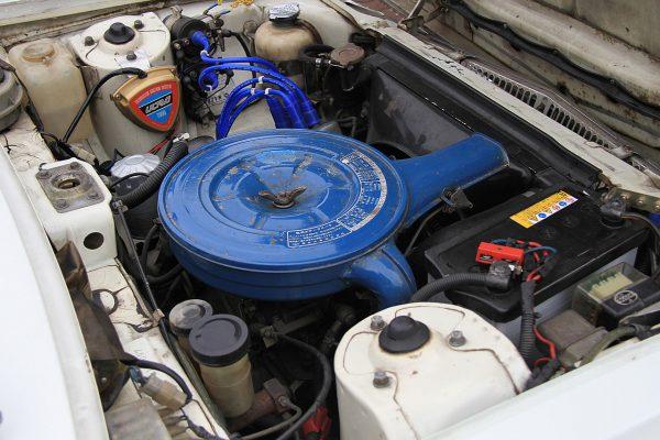 Роторный мотор на 2107i