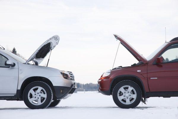 Проверка автомобилей