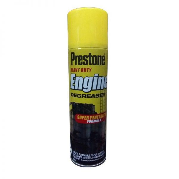 Очиститель Prestone Heavy Duty