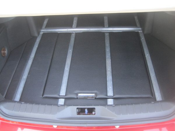 Модернизация багажника