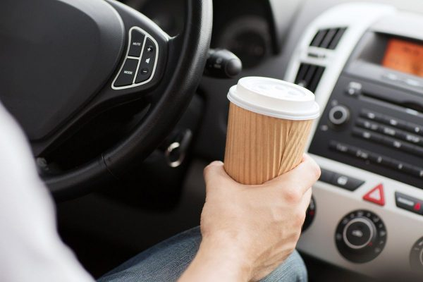 Кофе и тонизирующие напитки