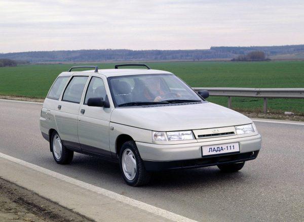 ВАЗ-2111