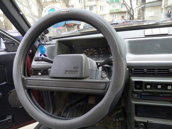 Крышка рулевого колеса