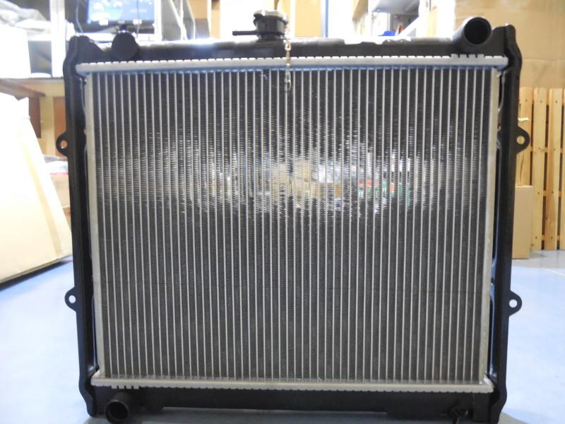 Промывка системы охлаждения двигателя в домашних условиях