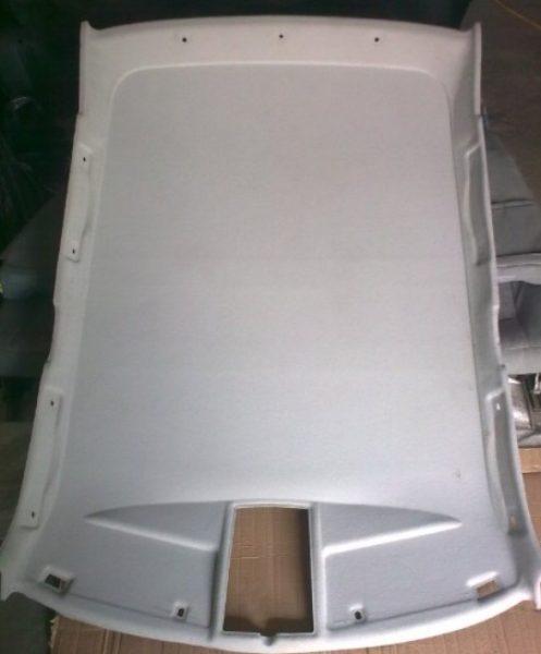 Потолочное покрытие ВАЗ 2112